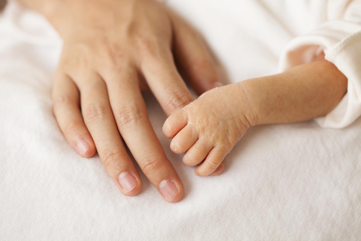 Prematur – för tidigt födda barn